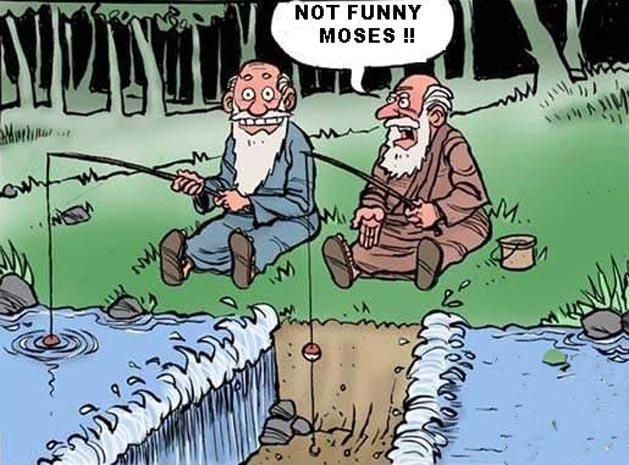 moses-fishing