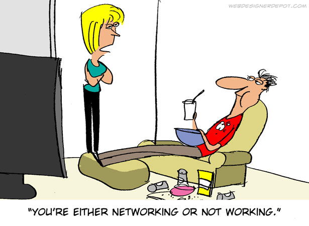 networking-or-not-working